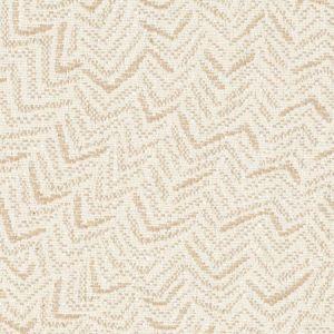 76722 ADAGIO Natural Schumacher Fabric