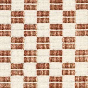 76742 ELKHART Brown Schumacher Fabric