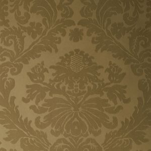 90013W MANDERLEY F Creek Bed 01 Vervain Wallpaper
