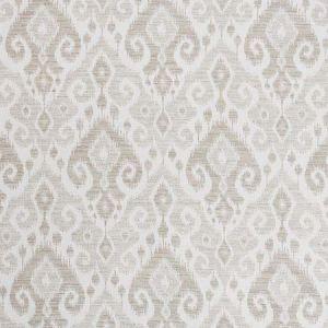 77361 DEDRA PERFORMANCE Natural Schumacher Fabric