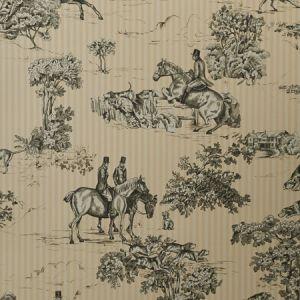 90001W ELWAY HALL Locust 01 Vervain Wallpaper