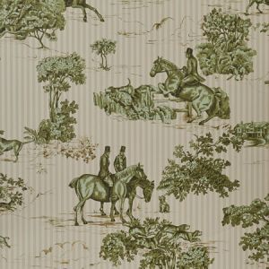 90001W ELWAY HALL Pond Ripple 03 Vervain Wallpaper