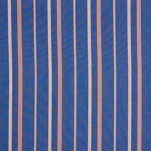77451 KAYENTA STRIPE Blue Schumacher Fabric