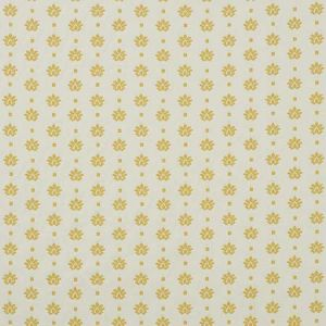 77532 BRUNEL Yellow Schumacher Fabric