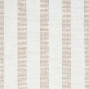 77560 KETLEY PERFORMANCE STRIPE Natural Schumacher Fabric