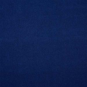 77804 ALBERT PERFORMANCE COTTON Indigo Schumacher Fabric