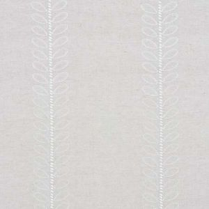 78741 CAMILE EMBROIDERY Natural Schumacher Fabric