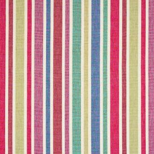 78860 CIRCO HAND WOVEN STRIPE Carnival Schumacher Fabric