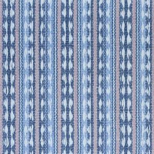 79080 TARNBY STRIPE Sky Schumacher Fabric