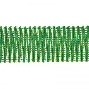 79410 PIERCE TAPE INDOOR OUTDOOR Green Schumacher Trim