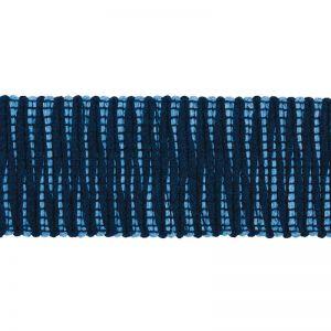 79412 PIERCE TAPE INDOOR OUTDOOR Blue Schumacher Trim