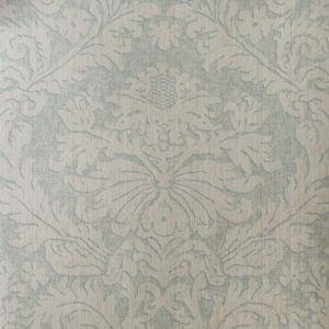 90019W MANDERLEY L Snow Sky 01 Vervain Wallpaper
