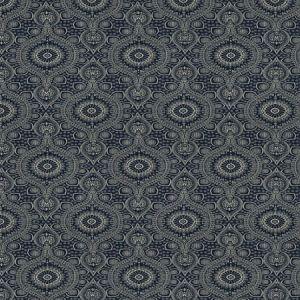 04292 Navy Trend Fabric