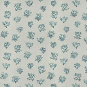 04301 Aquamarine Trend Fabric