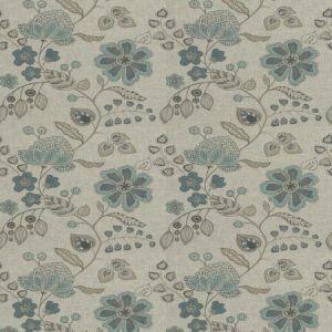 04282 Blue Trend Fabric