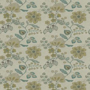 04282 Aqua Trend Fabric