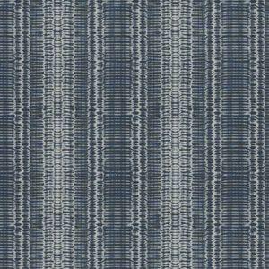 04331 Indigo Trend Fabric
