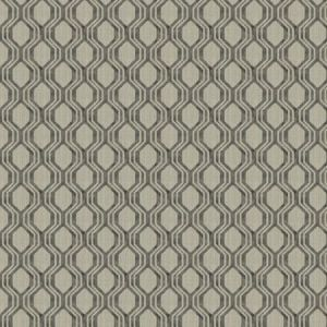 04332 Charcoal Trend Fabric