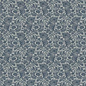 04335 Indigo Trend Fabric