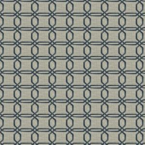 04321 Bluejay Trend Fabric