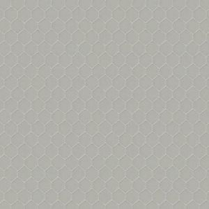 04451 Silver Trend Fabric