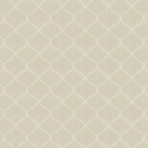 04452 Ivory Trend Fabric
