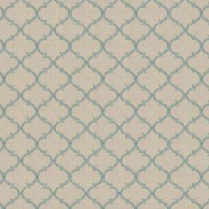 04452 Aqua Trend Fabric