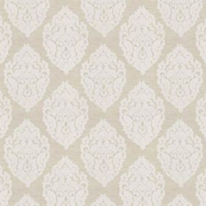 04448 Ivory Trend Fabric