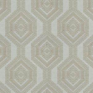 04453 Ecru Trend Fabric