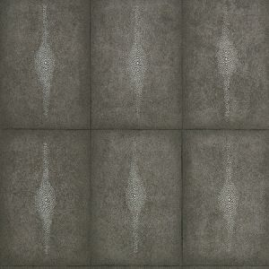 30017W Charcoal 03 Trend Wallpaper