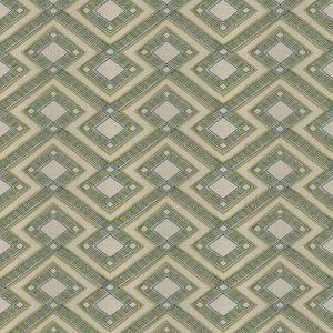 SERAFINA Leaf Fabricut Fabric