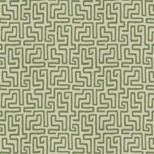 RIDGELINE Leaf Fabricut Fabric