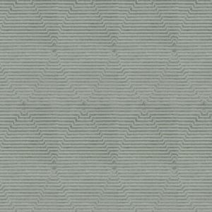 RITZY GEOMETRIC Spa Fabricut Fabric