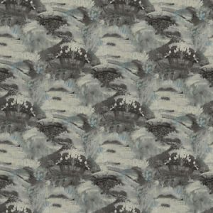 PARADISE VALLEY Arctic Fabricut Fabric