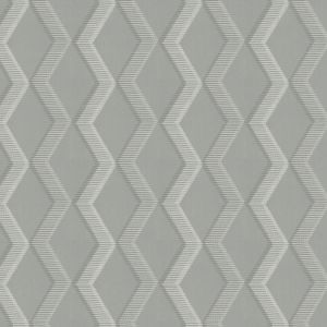 MADISON AVE Platinum Fabricut Fabric