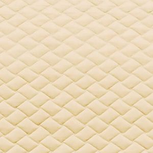 A9 0001 9500 PROJECT FORM WATER REPELLENT Ivory Scalamandre Fabric