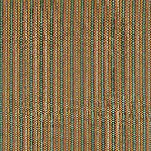 A9 0002 4700 CARVALHAL Surf Club Orange Scalamandre Fabric