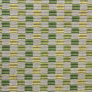 A9 0003 PITC PITCH FR Mojito Green Scalamandre Fabric
