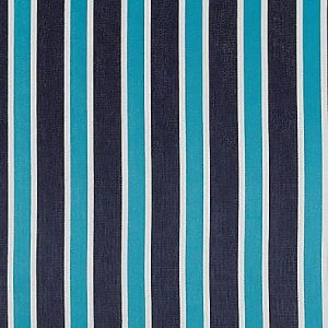 A9 0007 CABA CABANA Cyanotype Blue Scalamandre Fabric