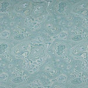 A9 0009 3000 MINERAL Aqua Shade Stone Scalamandre Fabric