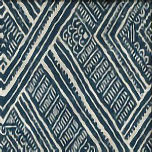 ACME Indigo Norbar Fabric