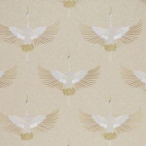 ALDRIN 3 CHARDONNAY Stout Fabric
