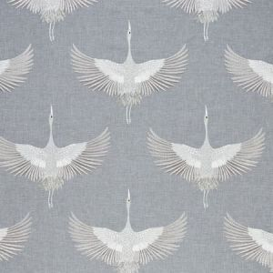 ALDRIN 8 GREY Stout Fabric