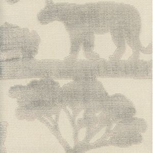 AM100068-106 SAFARI LION Taupe Kravet Fabric