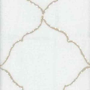 AM100073-116 GILLNET Natural Kravet Fabric