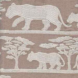AM100092-16 PRIDE LINEN Ecru Kravet Fabric
