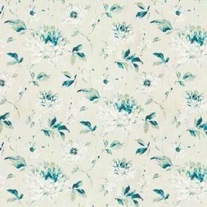 AMAGANSETT 2 Lagoon Stout Fabric