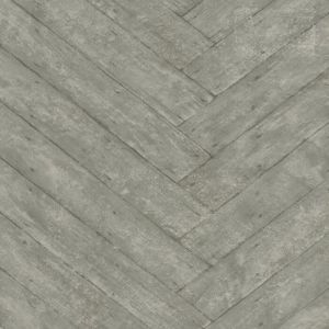 AMW10026-21 PARQUET Charcoal Kravet Wallpaper