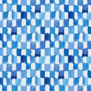 APRIL Bluejay Norbar Fabric