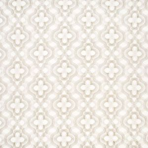 ARMS OUTSTRETCHED Taupe Carole Fabric